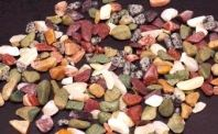 Amazon Mix Aquatics Gravel